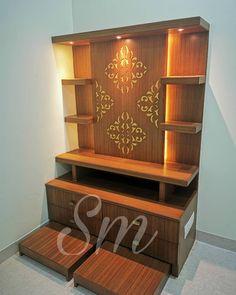 House Arch Design, Temple Design For Home, Pooja Room Door Design, Bedroom Door Design, Bedroom False Ceiling Design, Home Room Design, Living Room Partition Design, Room Partition Designs, Living Room Sofa Design