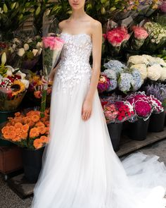 Reem Acra Wedding Dress, Wedding Dresses, Appointments, Summer Wedding, Schedule, New York, Engagement, Bride, Collection