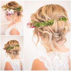 #Repost @karmahill ・・・ Bridal hair inspiration! This updo is perfect for our tropical weather to keep you cool and the trade winds in check! http://gelinshop.com/ipost/1522344010127402809/?code=BUgc8-9lmc5