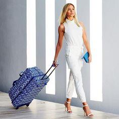 d62184a57cfae Travel Bags   Accessories. Vera Bradley ...