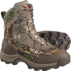 Searching for Under Armor Hunting Boots? Click now! Under Armour Hunting Boots, Mens Hunting Boots, Hunting Gear, Bow Hunting, Hunting Stuff, Armor Boots, Combat Boots, Men Boots, Realtree Camo