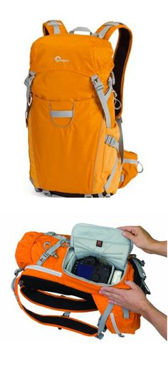 Lowepro LP36354-PAM Photo Sport 200 AW Backpack