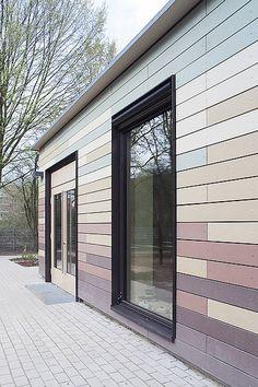 öko skin: schön wie Holz - nachhaltig wie Beton!