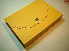 Crafting The Web: A Grand Thank You - Part Deux Box Cards Tutorial, Magnetic Gift Box, Envelope Box, Hello Monday, Crafting, Diy Projects, Gift Wrapping, Boxes, Blog