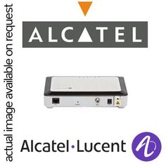 Used Alcatel 3EH76102AB - Power Supply Rack 2 OmniPCX Office? PS2N 230V
