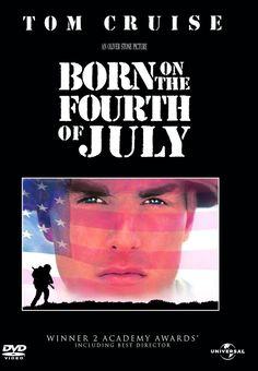 Nacido el cuatro de julio (1989) HDTV | clasicofilm / cine online