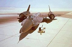YF-12A Article 130 (60-6936) participated in 3 test firings of the GAR-9 (AIM-47) between Mar 18,1965 and Sept 21, 1966. The last mission successfully intercepted a QB-47 target flying at sea level while cruising at Mach 3.2 at an altitude of 74,000 ft.