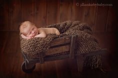 The Applebarrow Photography Prop, Handmade, Newborn, Baby, Distressed…