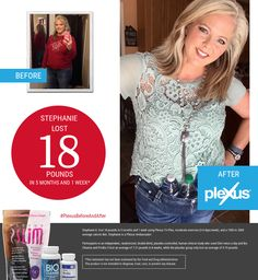 Www.shopmyplexus.com/sharingthehealth I am so thankful I found plexus!  Join me by starting your own plexus journey!  It's about health and wellness!  Weight loss is just an added bonus!