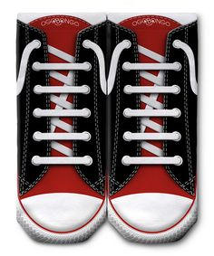 ce25a46232014f Ogobongo Black Sneaker Ankle Socks