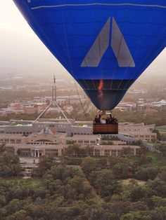 Cool Canberra: 10 Unique Things To Do In Australia's Capital City - Girl Tweets World