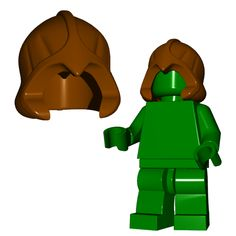 BrickWarriors - Rogue Hood, $1.50 The rogue hood is perfect for ruffians and respectable travelers alike! No one wants to get their hair all dusty from a wagon or horse ride across the realm. Whether you're visiting friends or thieving the streets, make sure to be wearing this custom LEGO® hood. Plus you can wear it with a lot of our armor pieces...although we recommend using it with the archer armor. #Lego #Minifigure #legohelmets #legohat #BrickWarriors #hood