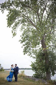 Acqua Buffalo Wedding | Eric & Alyssa | Buffalo Wedding Photography