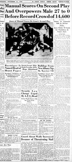 November 27, 1936