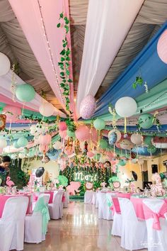 Quinceanera Party Planning – 5 Secrets For Having The Best Mexican Birthday Party Bohemian Birthday Party, 2nd Birthday Party For Girl, Birthday Party Themes, Safari Party, Safari Theme, Hawaian Party, Quinceanera Party, Quinceanera Decorations, Flamingo Birthday