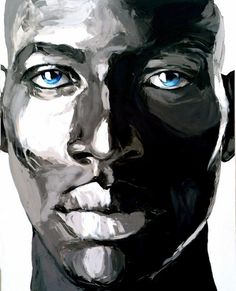 blue eyed soul.