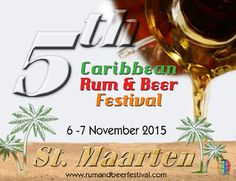 Bahama Bob's Rumstyles: Watch Out St. Maarten, Here We Come