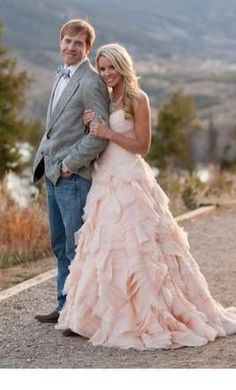 Sareh Nouri: buy this dress for a fraction of the salon price on PreOwnedWeddingDresses.com