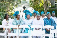 #orlando #wedding #rustic #vintage #ivory #blush #romance #ceremony #florida #dubsdred #weddingplanner #nigerian