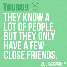 yes, I love the social life, but those I'm closest to, form a very tight circle.