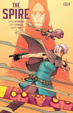 BOOM! Studios Comic Releases March 23rd, 2016, Check out all of our previews for BOOM! Studios books being released March 23rd below. Click on the image to take a look at our preview.  [gallery i...,