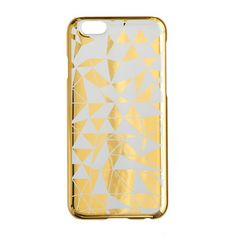 Clear printed case for iPhone® 6 : tech accessories | J.Crew