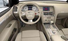 Photographs of the 2007 Audi TDI Concept. An image gallery of the 2007 Audi TDI Concept. Audi Q7 2015, New Audi Q7, Bentley Suv, Suv Cars, Sport Cars, Audi Q7 Interior, Audi Q7 Tdi, Upcoming Cars, Car Engine
