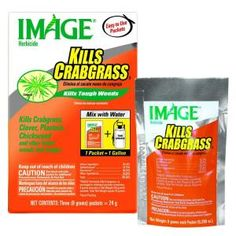 IMAGE Crabgrass Killer (3-Pack) 100099416 at The Home Depot - Mobile