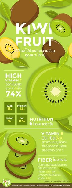 Tonan Asia Autotech: กีวี ผลไม้ลดความอ้วนอุดมประโยชน์ / ADMIN - SJ (TON...