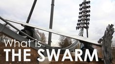 What is: The Swarm - Thorpe Park