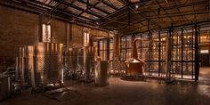 Acme & Co, Murray Fredericks · Archie Rose Distillery Co.
