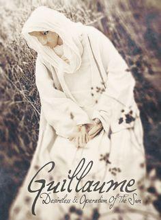 'Guillaume', un album et un spectacle inspirés par les poèmes et calligrammes d'Apollinaire par #Desireless et Operation Of The Sun