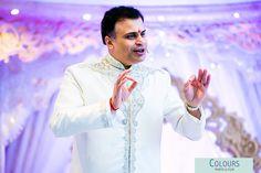 Indian Wedding at Sattavis Patidar Centre