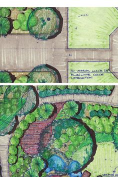 Landscape Architecture Section Drawings landscape architecture section drawings - google search