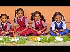 Die magische Welt der Irular - Zu Gast bei den eingeborenen Indiens   Doku