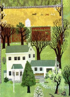 Provenson Animals by Martin Provenson. 1962
