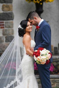 Wedding 10.21.16 Bouquet