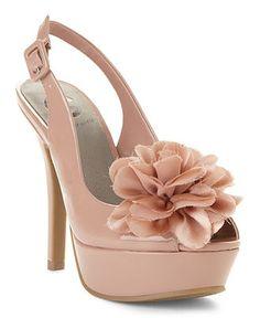 G by GUESS Women's Shoes, Namie Platform Pumps - Shoes - Macy's