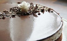 Piimäsuille: Fazerina-kakku