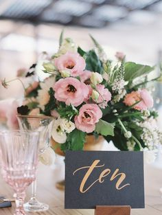 Whimsical Summer Real Wedding by Carmen Santorelli Photography | Wedding Sparrow