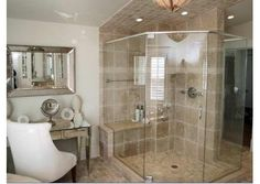 This is just one of the six bathrooms in this beautiful home.