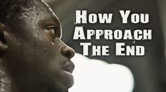 I just love my coach...and Julius Randle!! Kentucky Wildcats TV: How You Approach The End - Kentucky Men's Basketball