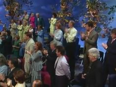 Bill & Gloria Gaither - I've Never Been This Homesick Before [Live] - Music Videos