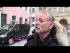 """THE GRAND BUDAPEST HOTEL Featurette: """"Görlitz"""" Happy Friday! Here's #BillMurray giving a tour of the bucolic town of Görlitz in Germany, where The Grand Budapest Hotel was shot.  Now showing: http://www.onlinecinematickets.com/index.php?s=LHSMITHF&p=details&eventCode=12098"""