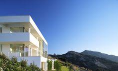 Bodrum House by Richard Meier & Partners