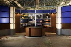 News Desk. Image detail for -News - TVsetdesigns.com | TV Set Designs - Part 2