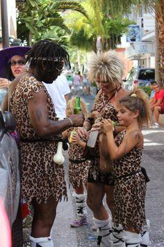 St Barth's Carnival - pati de saint barth