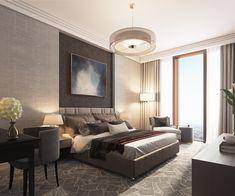 Lobby Lounge, Sky Garden, Hotel Interiors, Villa Design, Master Bedroom Design, Contemporary Bedroom, Luxurious Bedrooms, Interior Design, Furniture