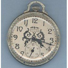 Old pocket watch faces art isbjective pinterest watches old elgin pocket watch aloadofball Choice Image