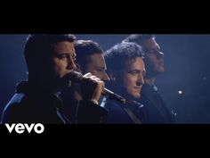 Il Divo - Si Tú Me Amas (Live In London 2011) - YouTube